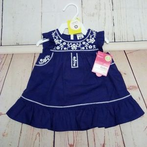 Cute Carter's Dresses and Bloomers